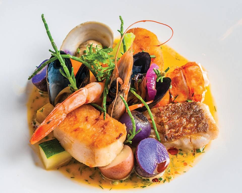 Haute Cuisine - Haute Living