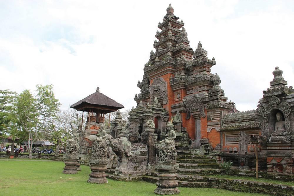 Pura-Puseh-temple