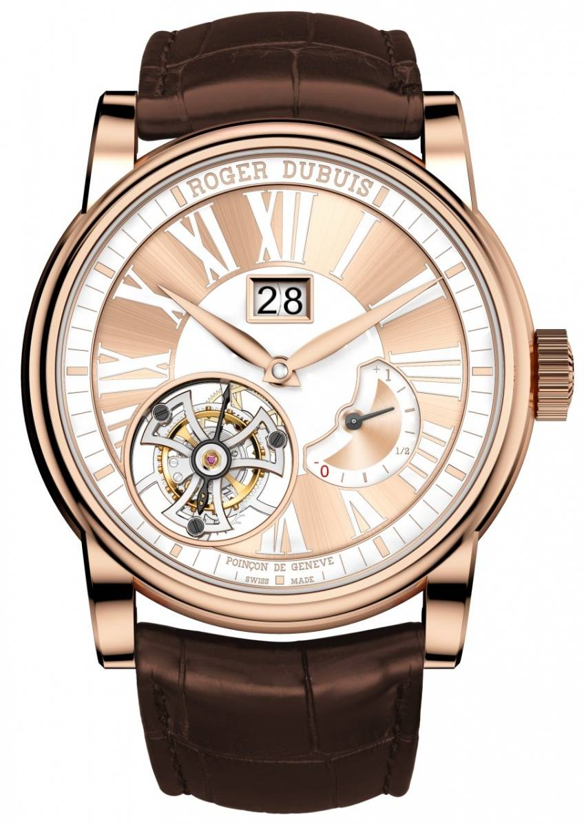Roger Dubuis : Hommage to Mr Dubuis, $177,500