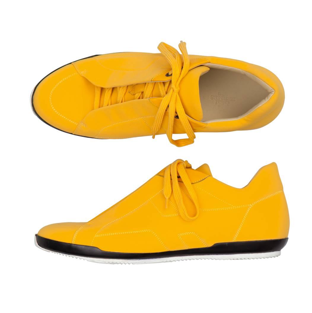 Hermes sport shoe