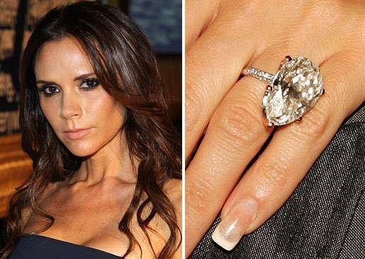 Victoria-and-David-Beckham-Engagement-Ring