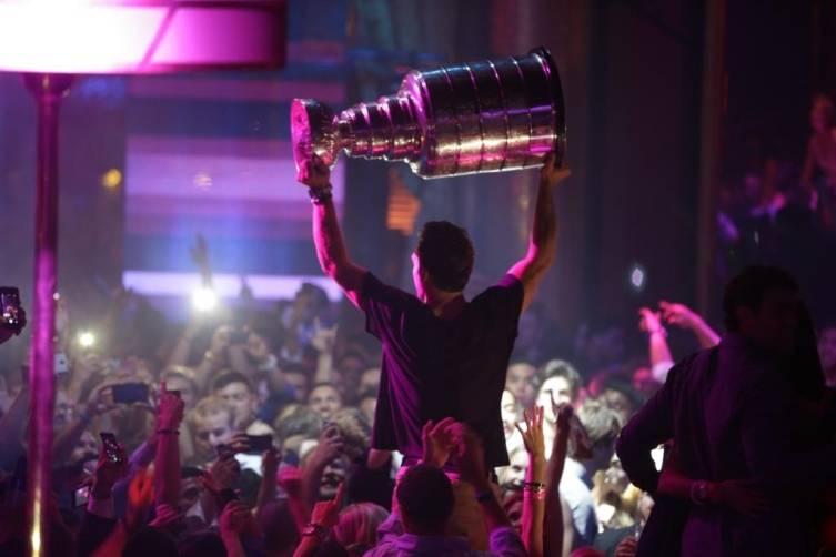 XS - LA Kings - Stanley Cup 2