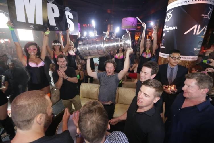 XS - LA Kings - Stanley Cup