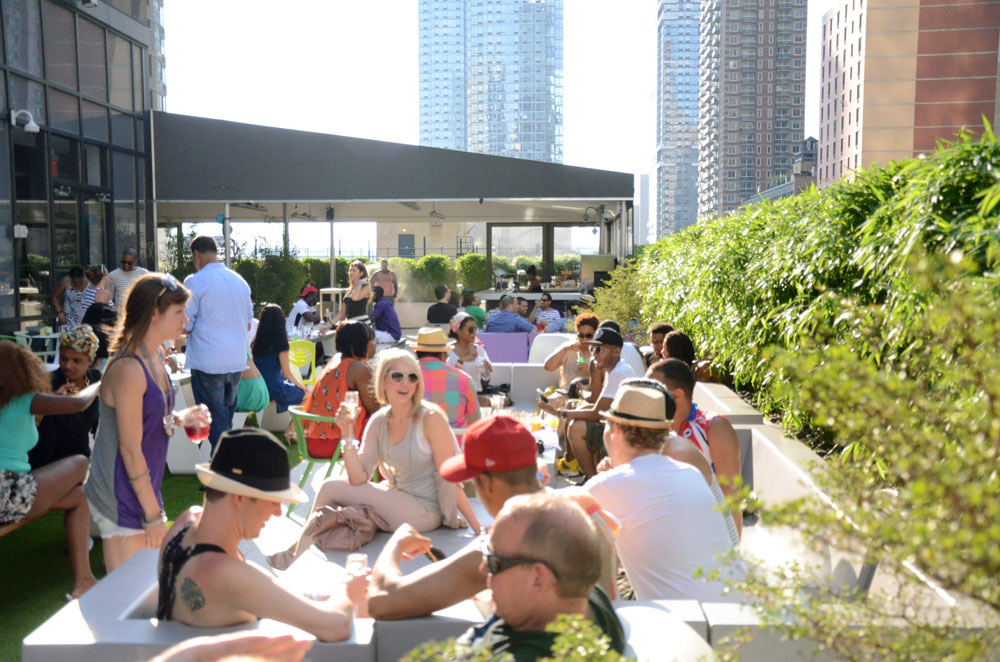 7 champagne brunches to start off the weekend right for The terrace brunch