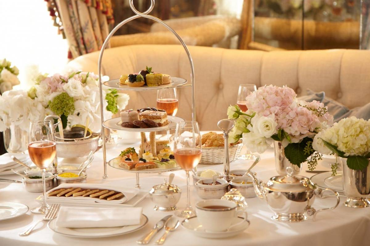 the living room afternoon tea 7 luxurious spots for afternoon high tea in new york 18618