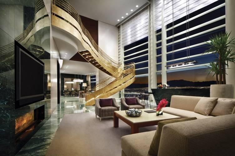 ARIA - Sky Villa