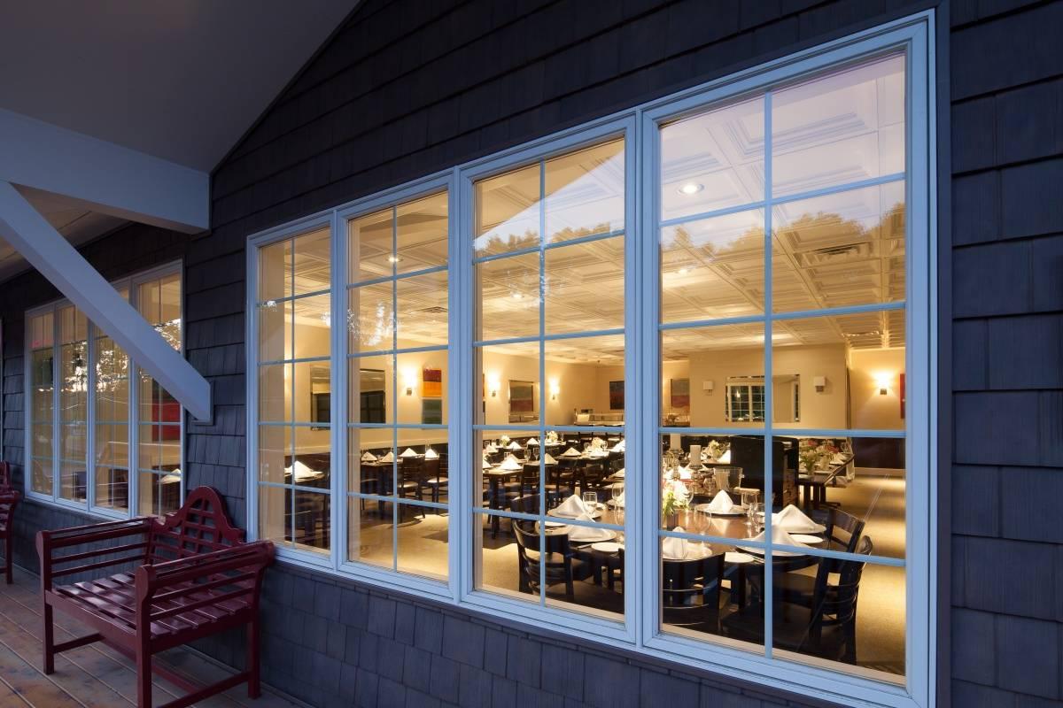 BHR Exterior Dining Room