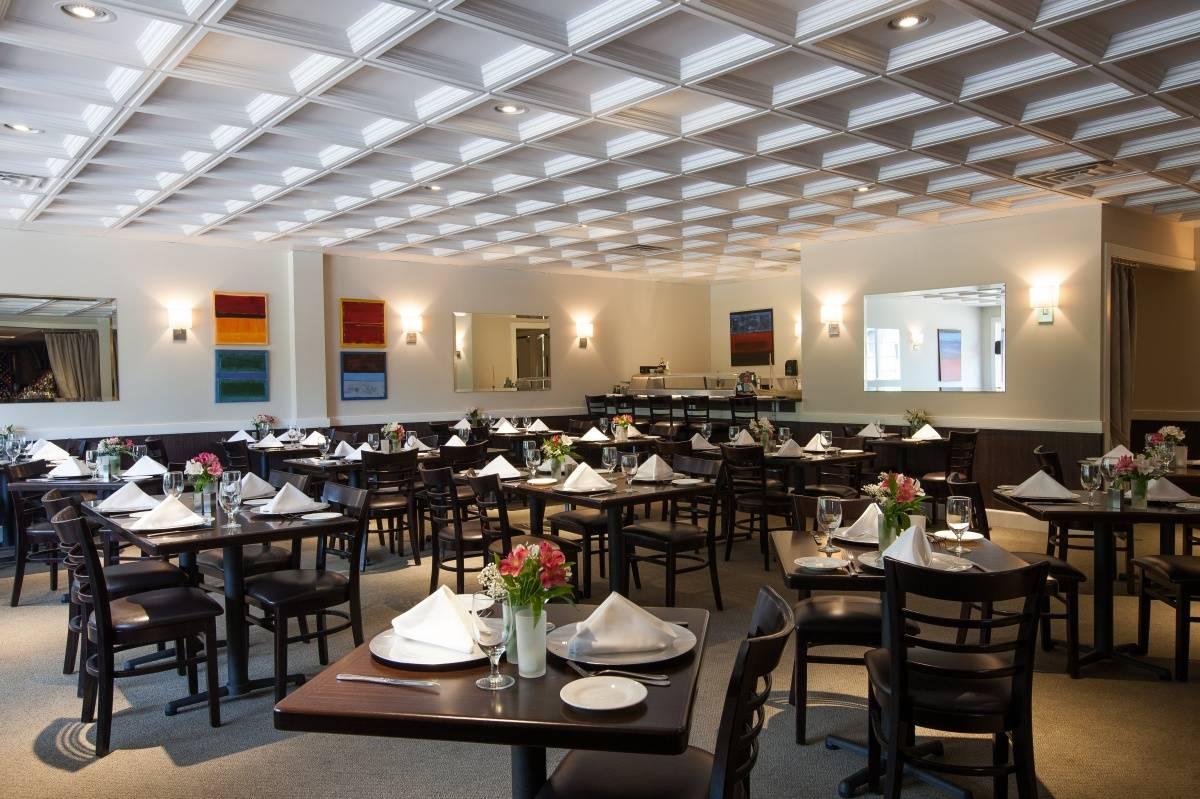 BHR Interior Dining Room