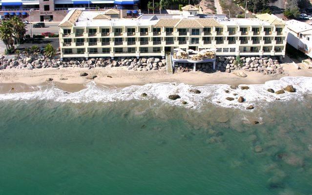 Backside Hotel