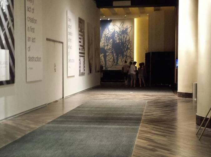 Delano Las Vegas - Gallery (Under Construction)