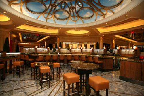 The Best Wine Bars in Las Vegas