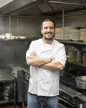 Fabio Viviani  via Eat Drink SF