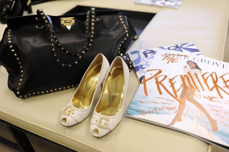 Fashionably Conscious donated items