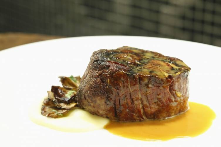 Filet Mignon - Jean Georges Steakhouse