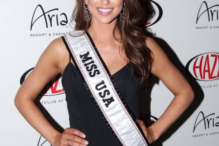 HAZE Miss USA 1