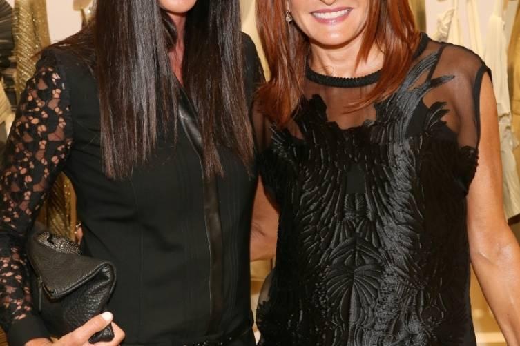 Lori Gladstone and Analisa Albert