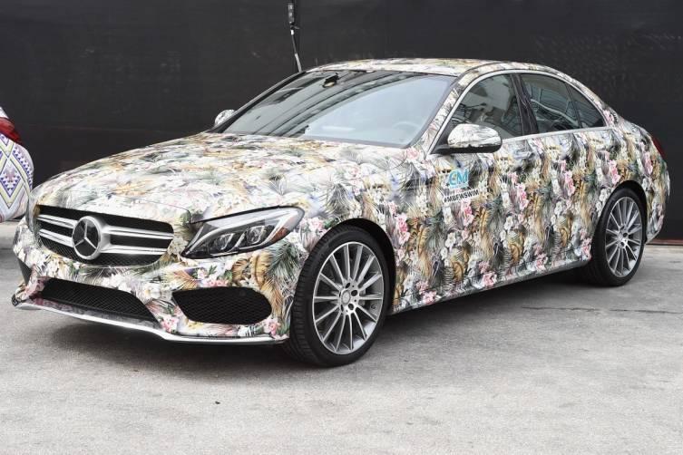 MBFWS Mercedes 2