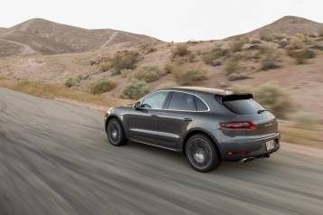 Macan Turbo 53