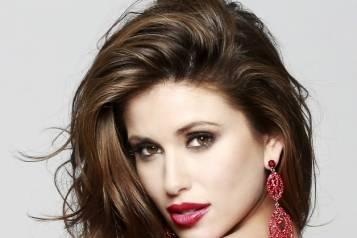 Miss USA Nia Sanchez_By Fadil Berisha
