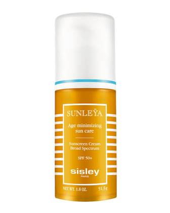 Sisley-Paris-Sunscreen