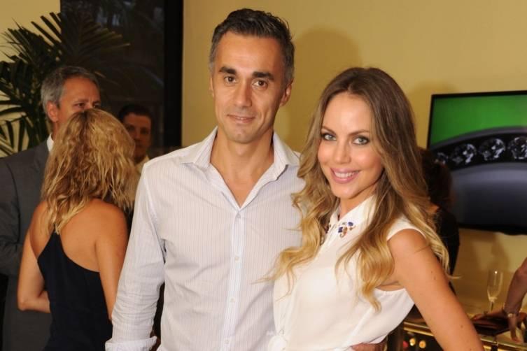 Petar and Andrea H Petrova