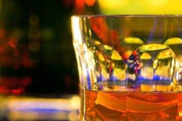 Scotch in a glass (photo credit- Anthony Mair)