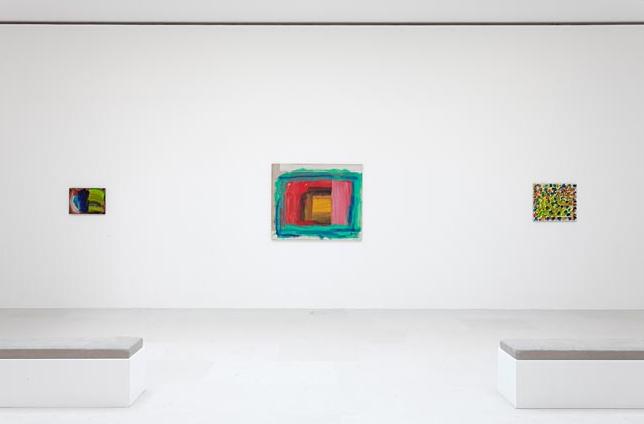 Marcel Duchamp, image via Gagosian Gallery