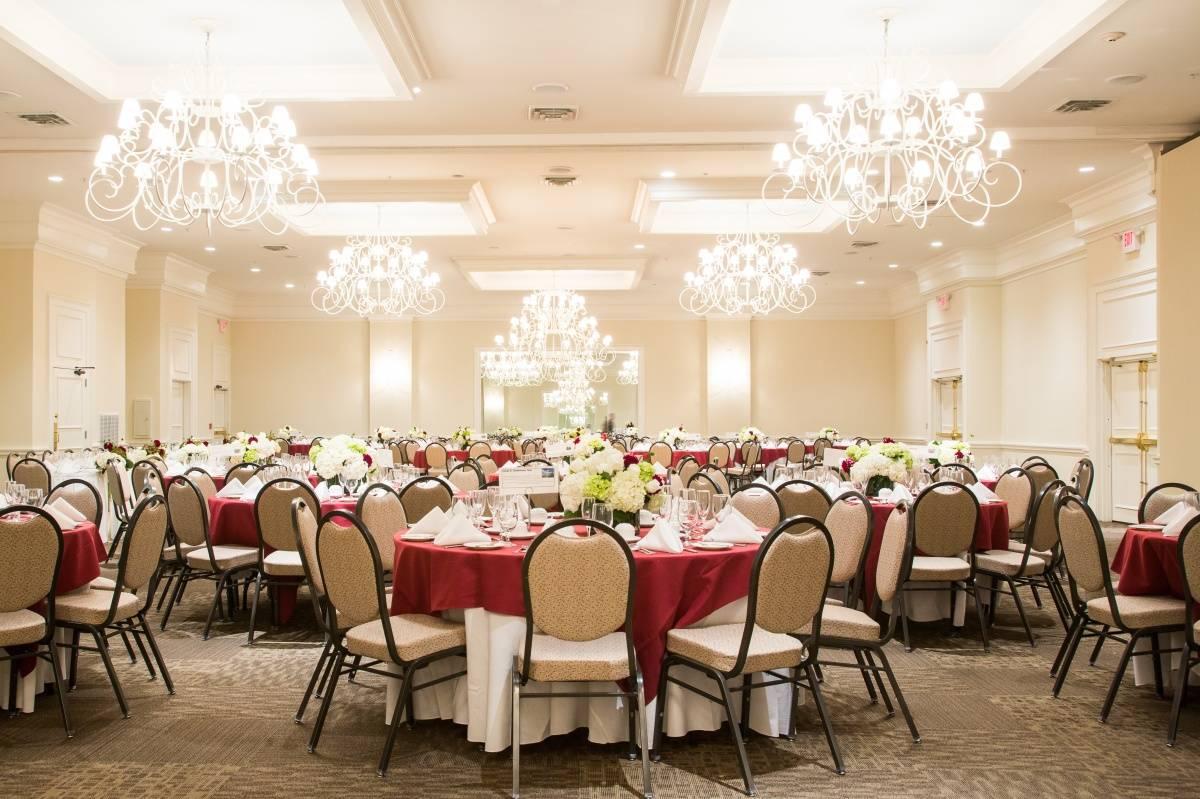 Sullivan Interior Grand Ballroom