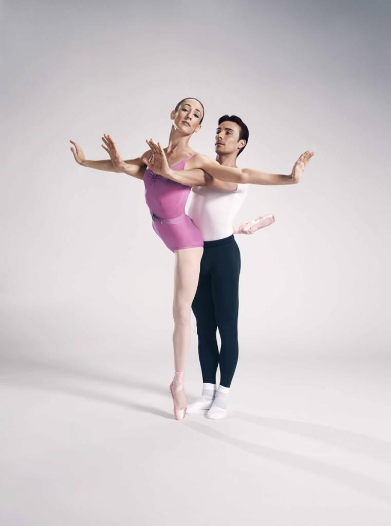 Tricia Albertson and Renato Penteado - Photo by Alberto Oviedo