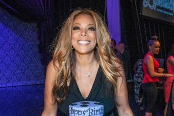 Wendy Williams Kicks-Off LIPSHTICK – THE PERFECT SHADE OF STAND-UP at Th…-2
