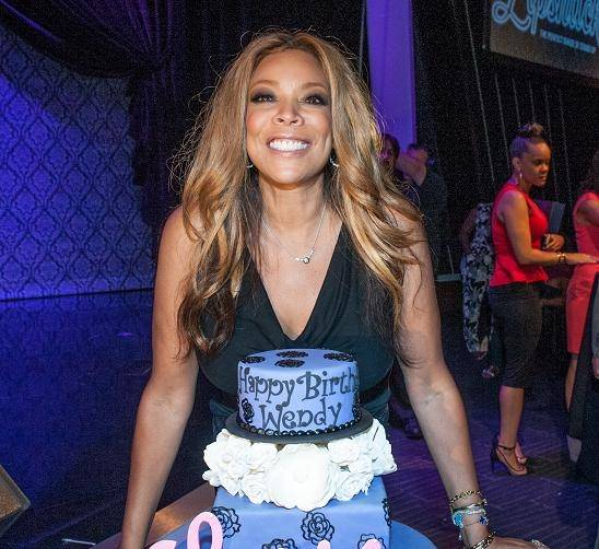 Wendy Williams Kicks-Off LIPSHTICK – THE PERFECT SHADE OF STAND-UP at Th...-2