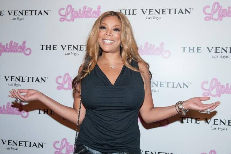 Wendy Williams Kicks-Off LIPSHTICK – THE PERFECT SHADE OF STAND-UP at Th...-3