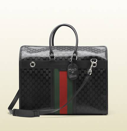 gucci dog carrier