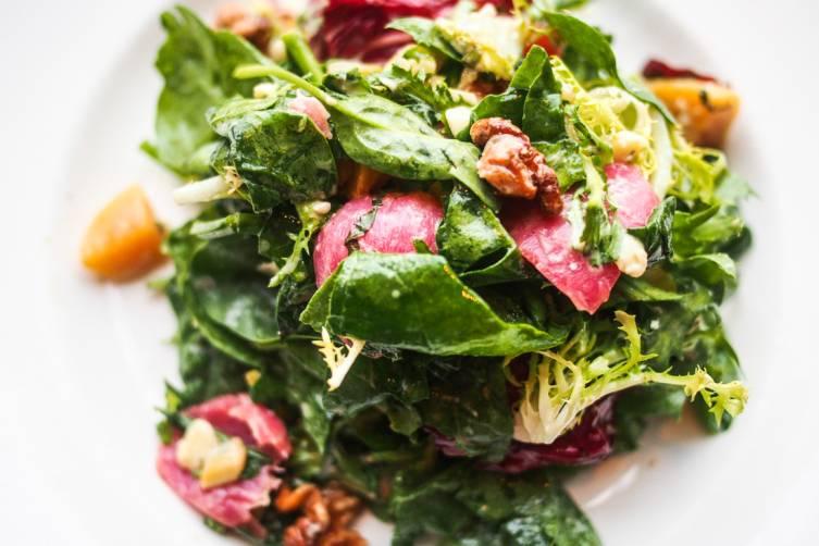 main_greens_salad_san_francisco