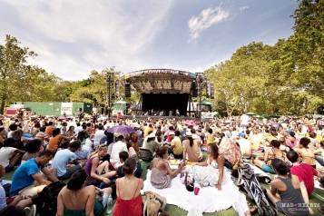 SummerStage