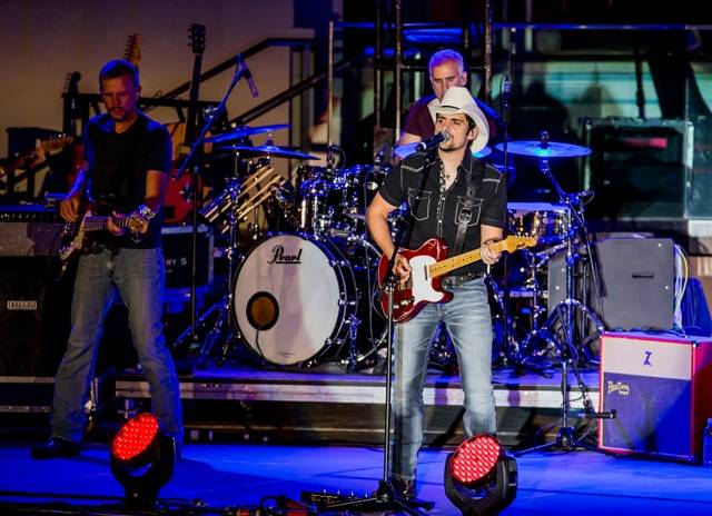 Brad Paisley's Moonshine In The Trunk Pool Party at The Cosmopolitan Aug 27_Kabik 1_LR