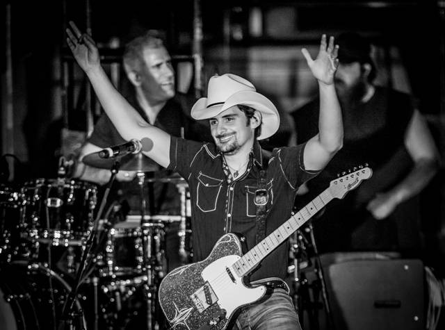Brad Paisley's Moonshine In The Trunk Pool Party at The Cosmopolitan Aug 27_Kabik 5_LR