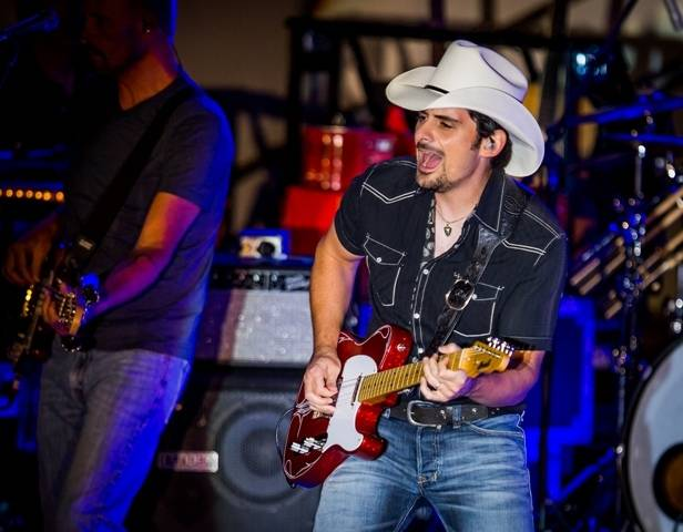 Brad Paisley's Moonshine In The Trunk Pool Party at The Cosmopolitan Aug 27_Kabik 6_LR