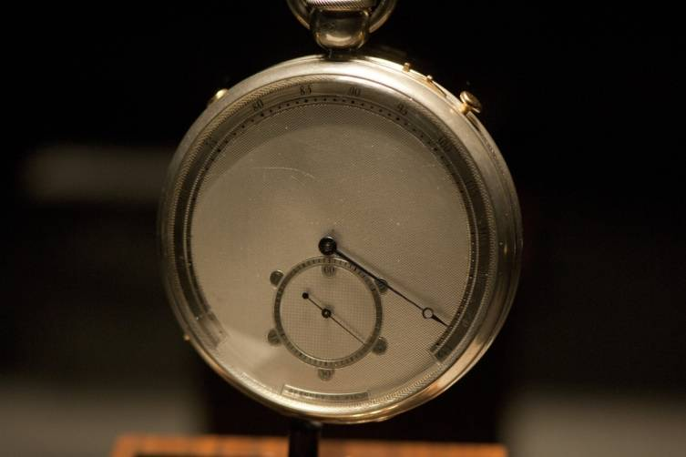 Breguet Historic pocket watch