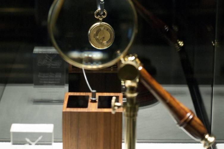 Breguet Historic Watch