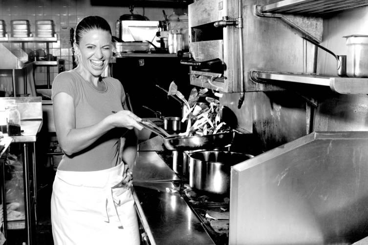 Chef Michelle Bernstein 01