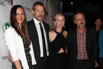 David Arquette, Christina McLarty, James Tupper, Anne Heche_001