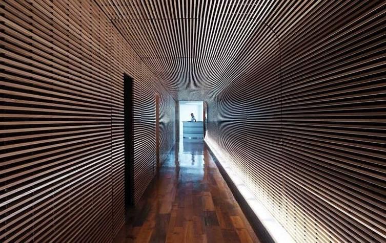 The Hallway to Heaven