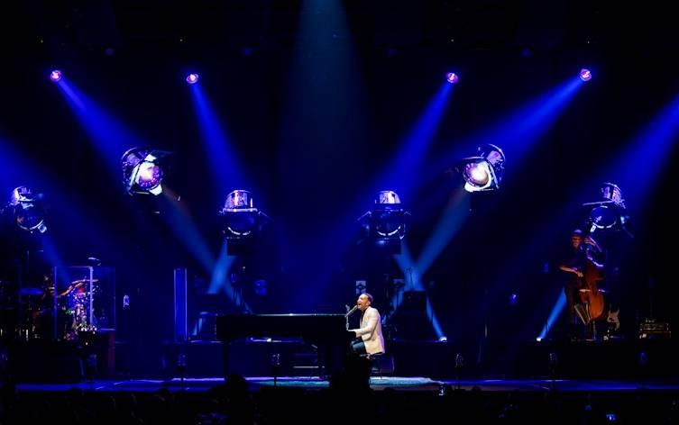 John Legend performs at The Chelsea at The Cosmopolitan of Las Vegas Aug. 24_Kabik 3_LR