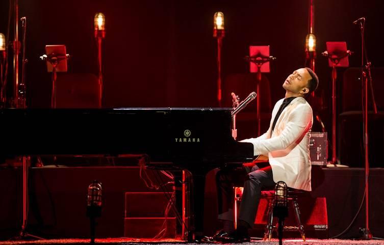 John Legend performs at The Chelsea at The Cosmopolitan of Las Vegas Aug. 24_Kabik 5_LR
