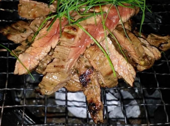 Makoto Skirt Steak