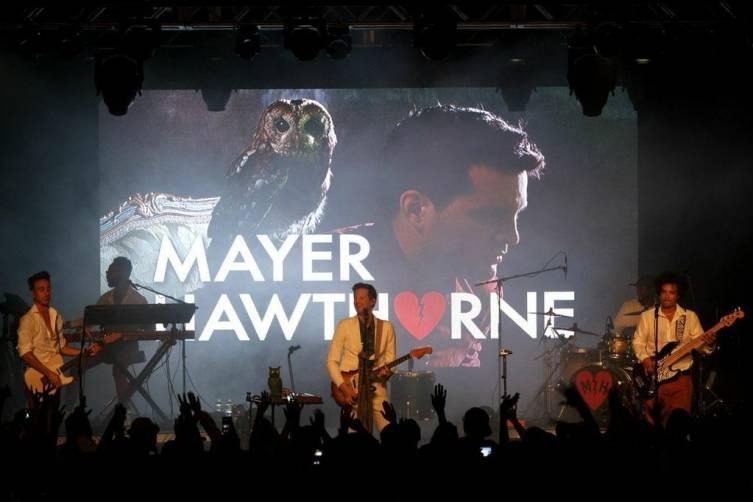 Mayer H