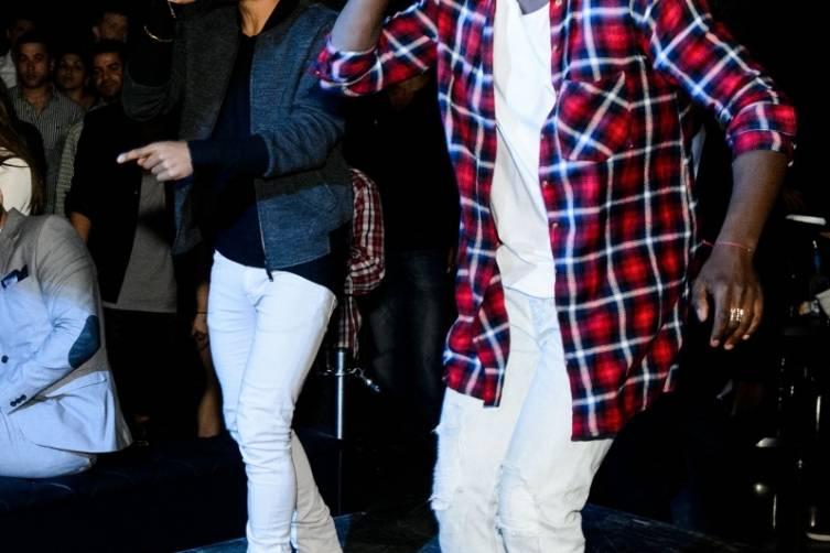 Nico & Vinz Perform at Foxtail 3