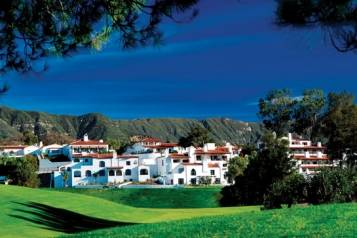 Ojai Valley Spa and  Resort