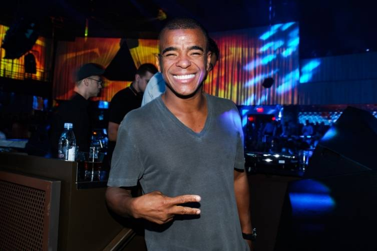 Erick Morillo Photo: Brenton Ho/Powers Imagery